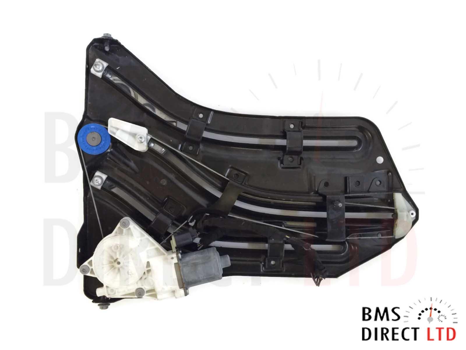 Rear Window Regulator Motor Cabriolet Ns Bms Direct Ltd