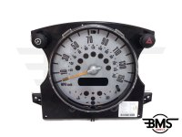 One / Cooper / S Custom Mileage Speedometer / Clock / Dials / Speedo R50 R52 R53