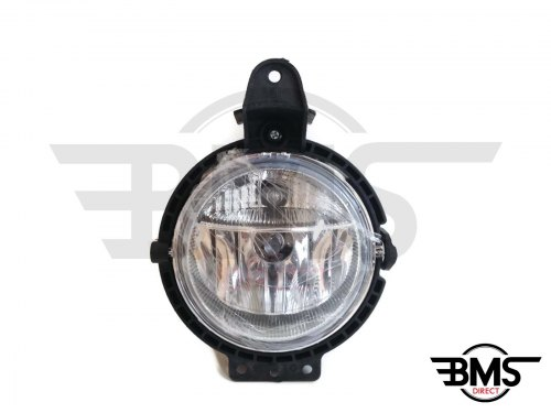 One / Cooper / Cooper S Front Fog Light & Sidelight Unit
