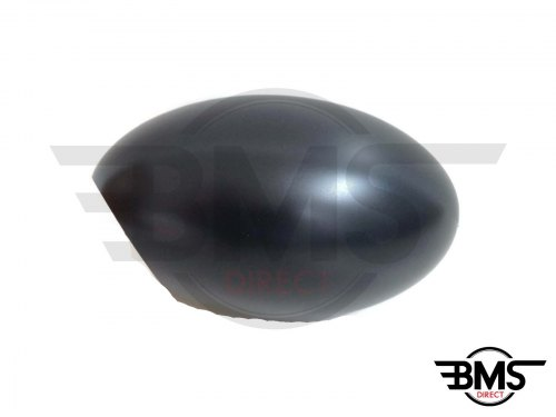 One / Cooper / S Wing Mirror Backing / Cap / Cover N/S R50 R52 R53