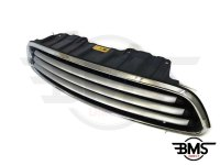 One / Cooper / D Countryman Front Bonnet Grill Anthracite R60