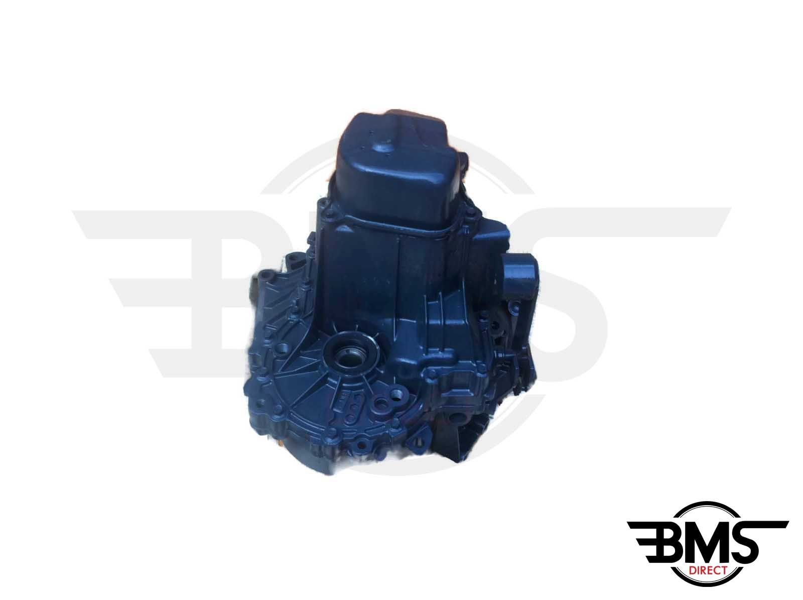 Fully Reconditioned Midland 5 Speed Gearbox R50 Bms Direct Ltd