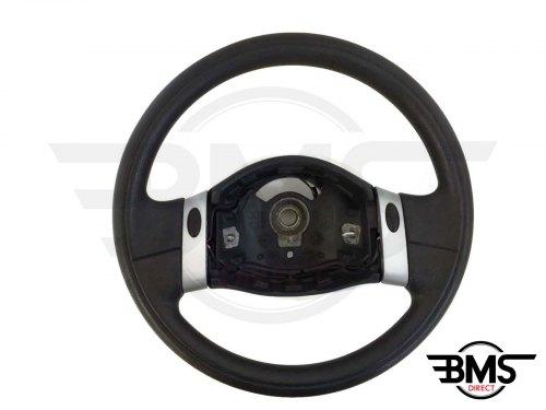 Plastic Steering Wheel : Spoke plastic steering wheel r bms direct ltd