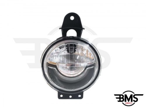 One / Cooper / Cooper S Front Sidelight No Foglight R56 R55 R57 R58 R59