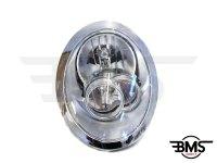 One / Cooper / Cooper S Facelift Headlight N/S R50 R52 R53