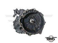 Cooper S Getrag 6 Speed Reconditioned Gearbox R53 R52