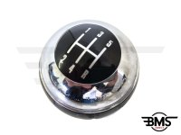 One / Cooper / S 5-Speed Leather Gearknob Grade A R50 R52
