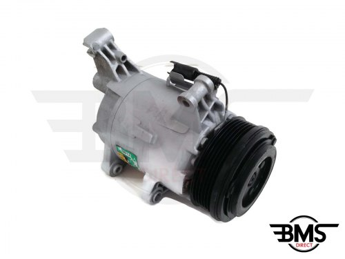 One / Cooper / Cooper S Air Conditioning Pump / Compressor R50 R52 R53