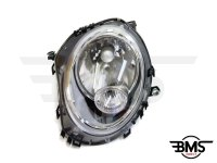 One / Cooper / D / S Headlight With Clear Indicator N/S R55 R56 R57