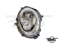One / Cooper / D / S Headlight With Clear Indicator O/S R55 R56 R57