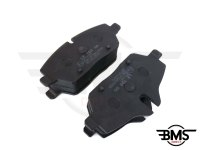 One / Cooper / Cooper D Full Front Set Of Brake Pads R55 R56 R57 R58 R59 R60
