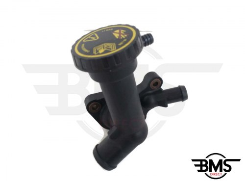 One / Cooper Thermostat Housing R50 R52