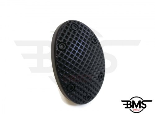 One / Cooper / Cooper S Brake / Clutch Pedal Rubber R50 R52 R53