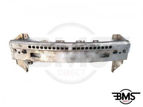 Used One / Cooper / S Front Bumper Carrier / Reinforcer Bar R50 R52 R53
