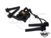 One / Cooper / Cooper S Ignition Coil Pack & Leads R50 R52 R53