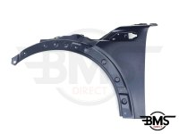 One / Cooper / Cooper S Front Wing N/S Nearside Passenger Side R56 R55 R57
