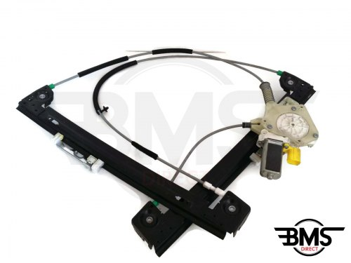 One / Cooper / S / D Window Regulator & Motor N/S