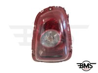 One / Cooper / Cooper D / Cooper S Rear Light Unit O/S R56 R57