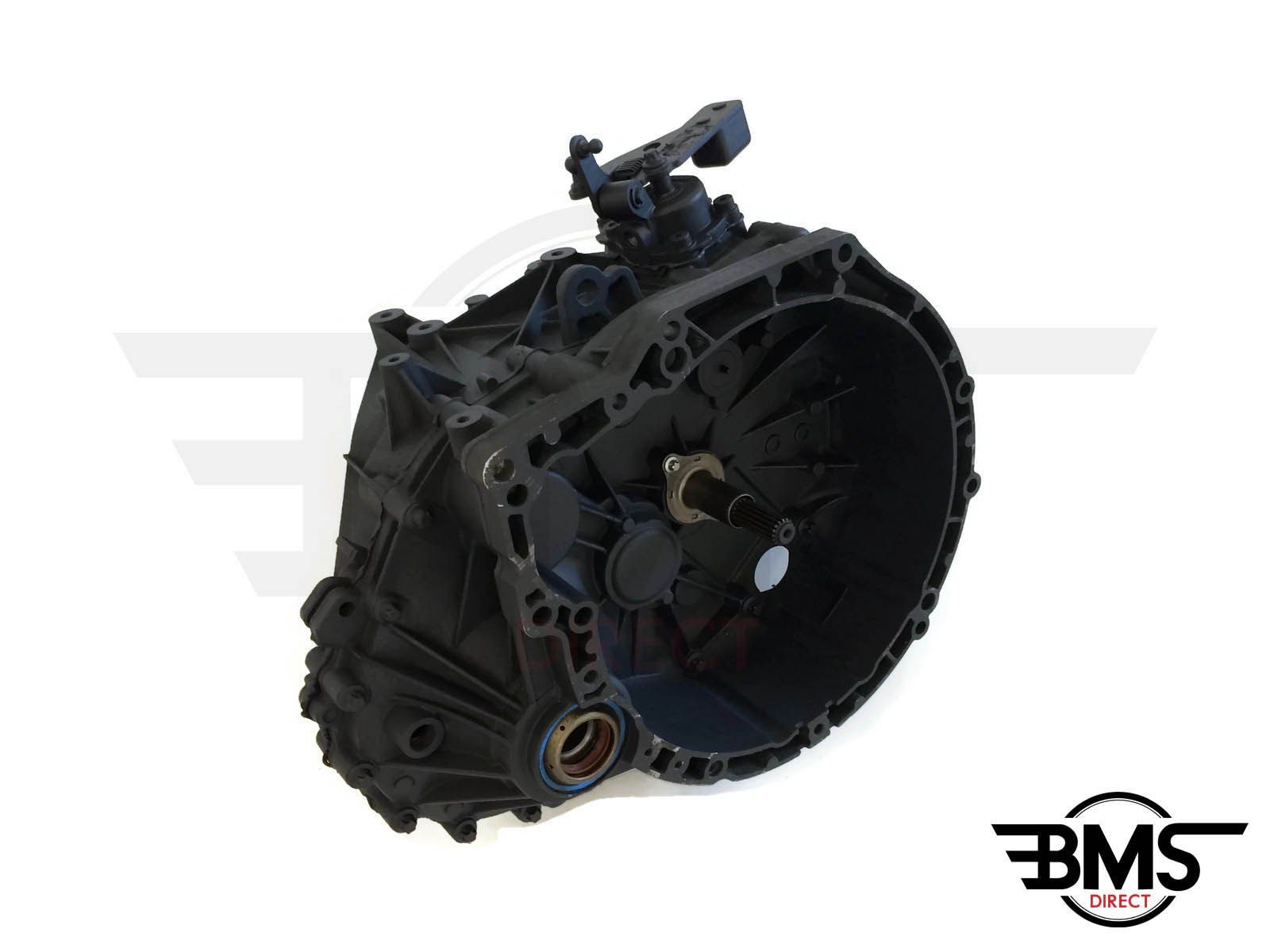 Fully Reconditioned One Cooper Getrag 6 Speed Gearbox R55 R56