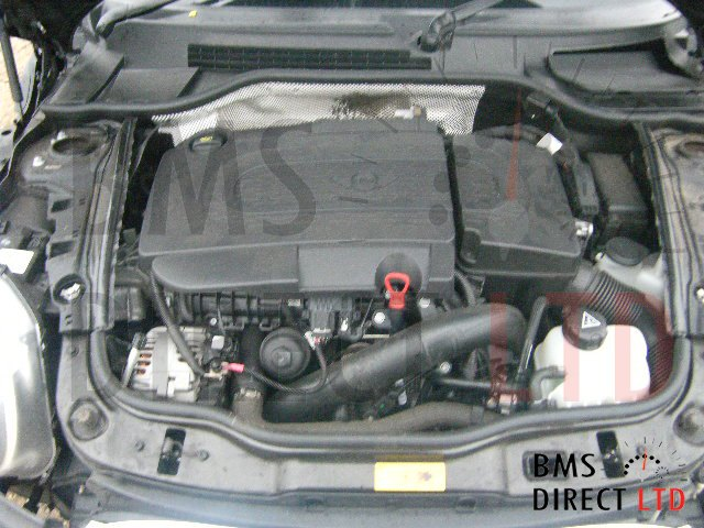 06 mini cooper s engine