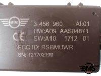 Cooper / S / SD DWA Alarm System Module R57 R58 R59