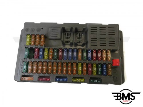 Fuse box r bms direct ltd