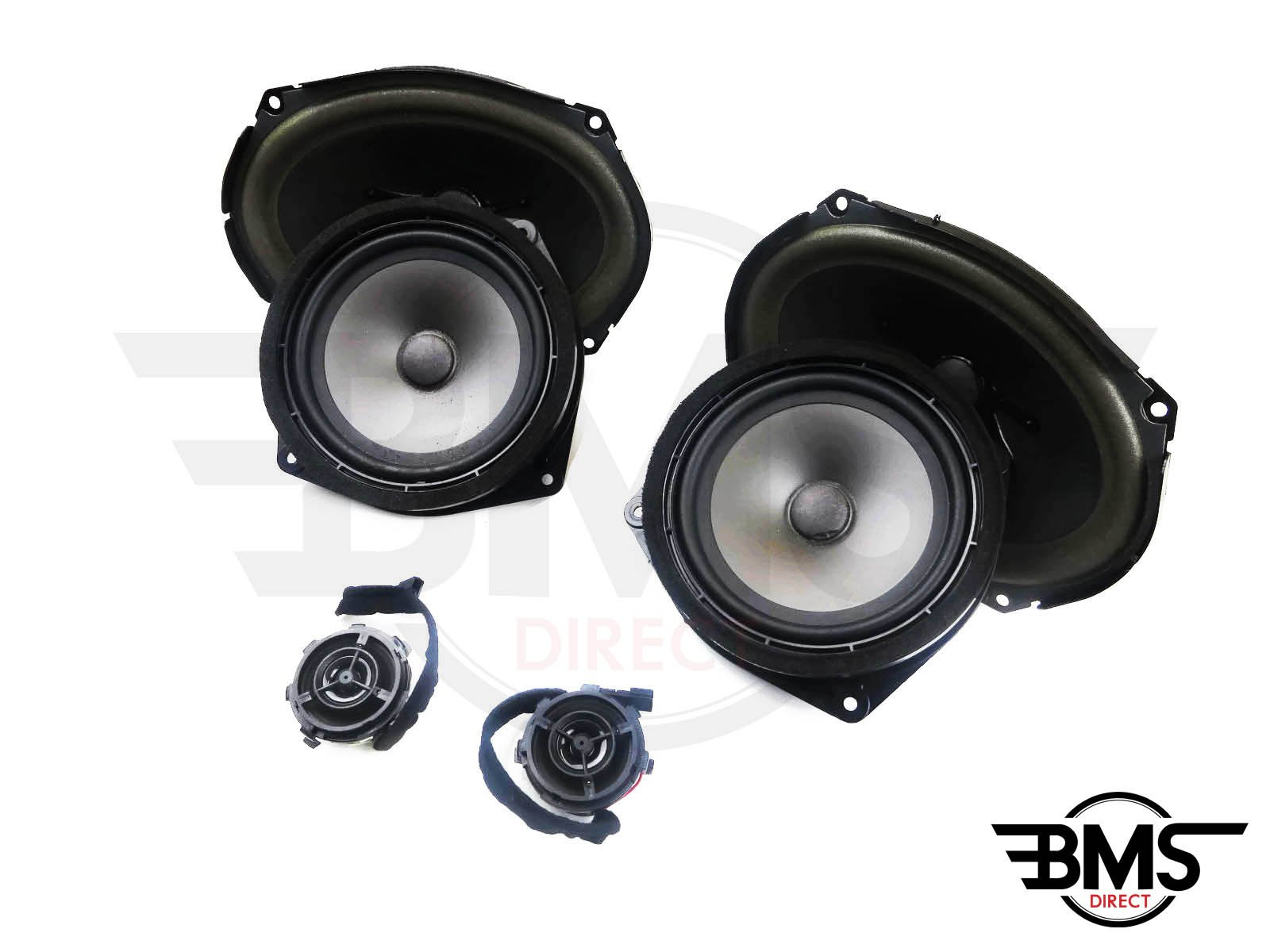 Harman Kardon 6 Pc Speaker Set R50 R53 Bms Direct Ltd