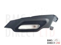 Countryman / S / D Side Scuttle/Repeater Trim Carbon Effect OS R60 R61
