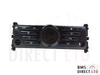 One / Cooper / S Digi Automatic Air-Con Control Display Blue Plug R50