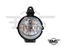 One / Cooper / Cooper S Front Fog Light & Sidelight Unit