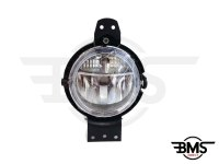 Countryman One / Cooper / Cooper S / SD Front Fog Light & Sidelight R60
