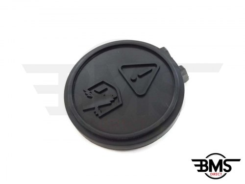 One / Cooper Coolant Expansion Tank Cap / Lid R50 R52
