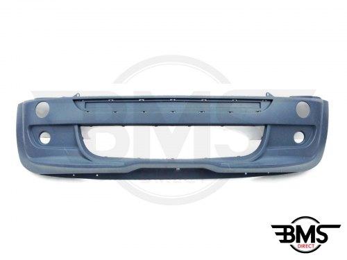 Aero / JCW Front Bumper R50 R52 R53