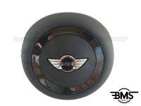 One / Cooper / S LCI 2 Spoke Drivers Airbag Module R55 R56 R57 R58 R59