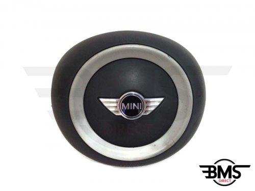 One / Cooper / Cooper S 3 Spoke Drivers Airbag Module R50 R52 R53
