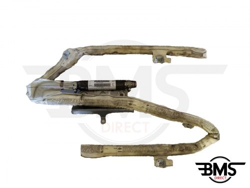 One / Cooper / S / D Side Head/Curtain Airbag Unit O/S R56