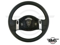 One / Cooper / S / D 2-Spoke Leather Steering Wheel R50 R52 R53