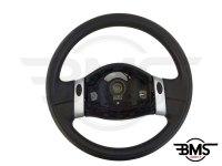 One / Cooper / S / D 2-Spoke Plastic Steering Wheel R50 R52 R53