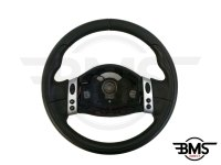 One / Cooper / S / D 2-Spoke Sports Multif. Steering Wheel R50 R52 R53