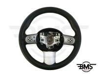 One / Cooper / S / D 3-Spoke Multifunction Steering Wheel R50 R52 R53