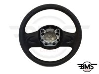 One / Cooper / S / D 2-Spoke Leather Steering Wheel R55 R56 R57 R58 R59 R60 R61