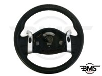 One / Cooper / S / D 2-Spoke Automatic Perf. Steering Wheel R50 R52 R53