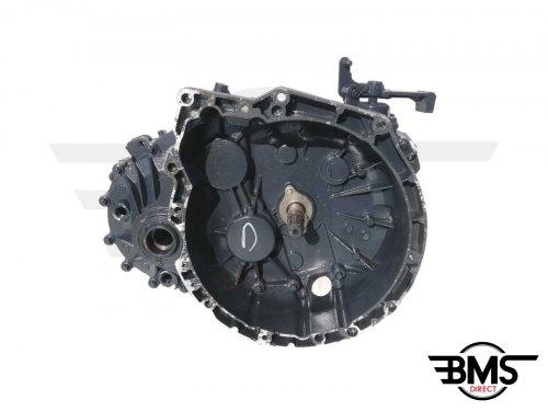 One / Cooper D Reconditioned Getrag 6 Speed Diesel Gearbox R56