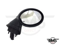 One / Cooper / S / D Wing Mirror Complete Unit O/S Offside Driver R50 R52 R53