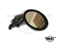 One / Cooper / Cooper S Electric / Heated Wing Mirror O/S R50 R52 R53