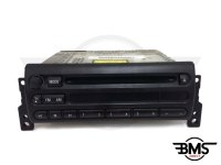 One / Cooper / S Single CD Player / Head Unit / Stereo R50 R52 R53