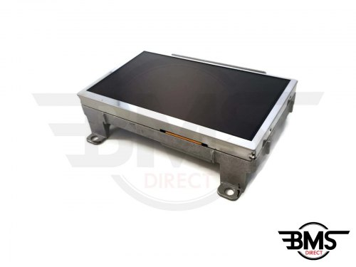 One / Cooper / S / D / JCW Central Information Display LCD R55 - R61