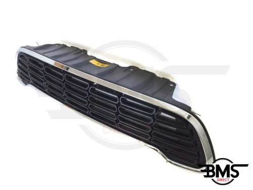 Cooper S / D Countryman Front Bonnet Grill Honeycomb R60