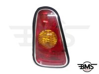 One / Cooper / S Pre-Facelift Rear Light Unit N/S R50 R53