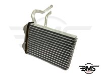 One / Cooper / Cooper S Heater Matrix / Radiator R50 R52 R53